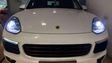 2017 Porsche Cayenne AT for sale