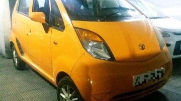 2012 Tata Nano CX MT for sale