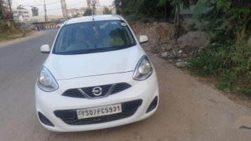 Used 2015 Nissan Micra Active XL AT for sale
