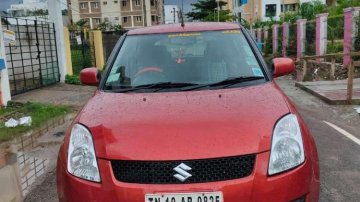 2011 Maruti Suzuki Swift MT for sale