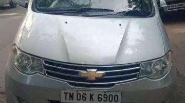 Chevrolet Enjoy 1.3 TCDi LTZ 8 STR, 2013, Diesel MT for sale