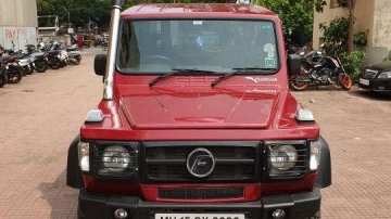 2019 Force Gurkha MT for sale at low price