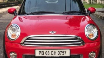 Mini Cooper Convertible S, 2013, Petrol AT for sale