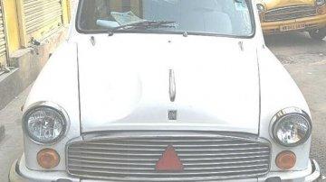 2002 Hindustan Motors Ambassador MT for sale