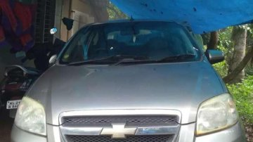 2007 Chevrolet Aveo MT for sale
