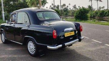 2005 Hindustan Motors Ambassador MT for sale at low price