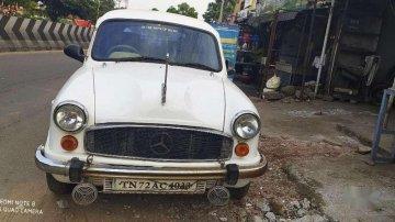 Used 1995 Hindustan Motors Ambassador MT for sale