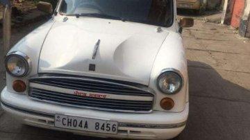 Used Hindustan Motors Ambassador Classic 1800 ISZ MPFI AC PS 2007 MT for sale
