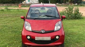 Tata Nano XTA AT 2015 for sale