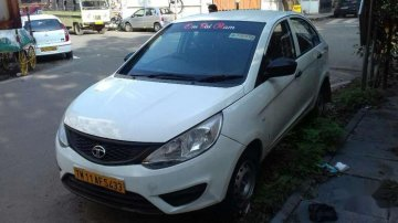 Used Tata Zest XE 75 PS Diesel, 2018, MT for sale