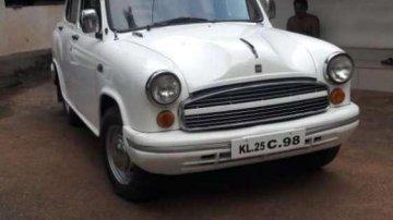 2011 Hindustan Motors Ambassador MT for sale