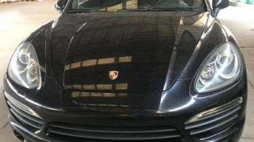 Porsche Cayenne 2013 AT for sale
