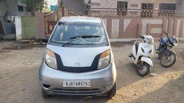 Used Tata Nano Lx 2010 MT for sale