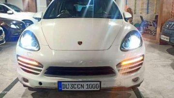 Porsche Cayenne 2012 AT for sale