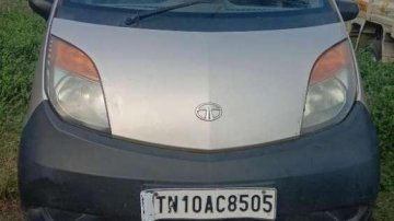 2011 Tata Nano MT for sale at low price
