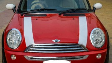 Used Mini Cooper D 2010 AT for sale