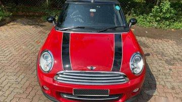 Mini Cooper D 2015 AT for sale