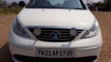 Tata Indica Vista VX Quadrajet BS IV, 2013, Diesel MT for sale