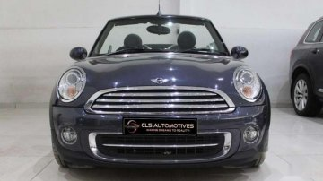 2014 Mini Cooper Convertible AT for sale