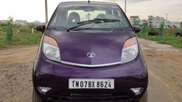 Used Tata Nano Twist XT 2014 MT for sale