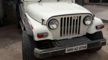 Used Mahindra Thar CRDe 2014 MT for sale