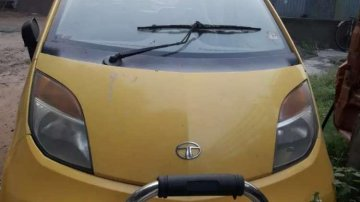 Used 2010 Tata Nano MT for sale