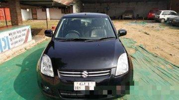 Used Maruti Suzuki Swift Dzire MT at low price