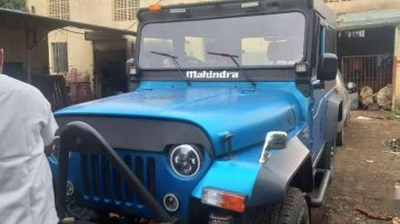 1996 Mahindra Thar MT for sale at low price