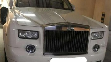 2010 Rolls Royce Ghost AT for sale