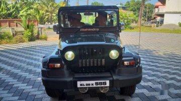 2018 Mahindra Thar MT for sale
