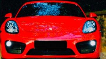 Porsche Cayman S Tiptronic 2013 AT for sale