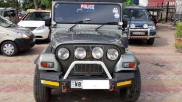 Used 2014 Mahindra Thar MT for sale