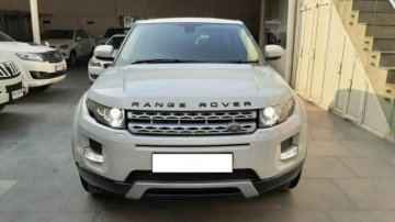 Land Rover Range Rover Evoque 2011-2014 2.2L Pure AT for sale