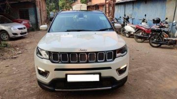 Jeep Compass 2.0 Limited 2017 AT for sale