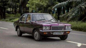 Used Hindustan Motors Contessa MT for sale