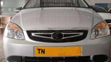 Used 2017 Tata Indica V2 MT for sale at low price