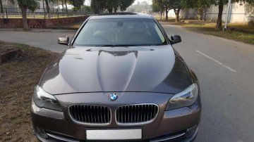 BMW 5 Series 520d Sedan 2011 AT for sale