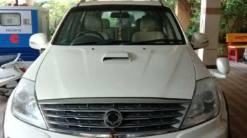 Mahindra Ssangyong Rexton RX5 2013 MT for sale