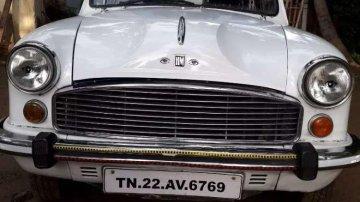 Used 2007 Hindustan Motors Ambassador MT for sale
