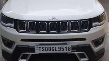 Jeep Compass 2.0 Limited Plus 2019 AT for sale