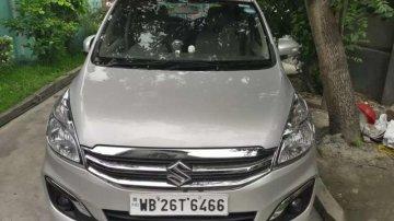 Used Maruti Suzuki Ertiga 2015 VXI MT for sale