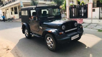 Used Mahindra Thar CRDe 2017 MT for sale