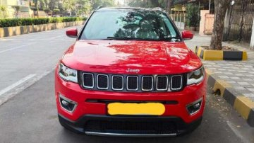 Used Jeep Compass 1.4 Limited Option 2017 AT for sale
