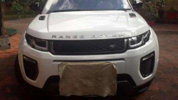 2018 Land Rover Range Rover Evoque MT for sale