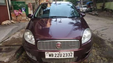 2012 Fiat Linea Emotion MT for sale