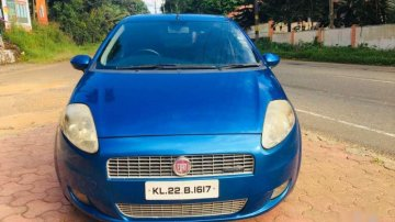 Used 2009 Fiat Punto MT for sale