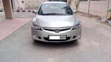 Honda Civic Sport, 2008, Petrol AT for sale