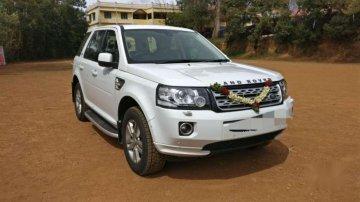 2014 Land Rover Freelander 2 MT for sale
