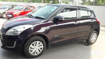 Used 2016 Maruti Suzuki Swift VDI MT for sale