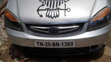 Tata Indica V2 LS, 2012, Diesel AT for sale